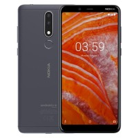 NOKIA 3.1 PLUS 3/32 GB - BALTIC