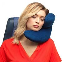 Bantal Travel Penyangga Leher – Bantal Mudik – Smart – J Pillow