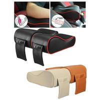 bantal siku sandaran tangan mobil arm rest handrest mobil innova 2016