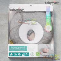 Babymoov Lovenest Plus Fresh - Bantal Peyang Bayi