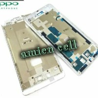 FRAME TULANG LCD OPPO MIRROR 5 A51W. BEZEL FRAME OPPO MIRROR 5 A51W