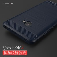 case Xiaomi Mi Note 2 Soft tpu silicone Protective back cover cases