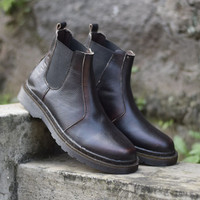 Azcost Chelsea Boots