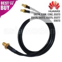 Pigtail Modem Dual Huawei E8278, E398, E392, E5373 ,E5775, E5372,