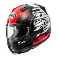 Helm Full Face Arai Rapide IR (XL)