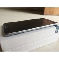 Samsung Galaxy Note 5 32GB Ram 4GB Second Mulus Original