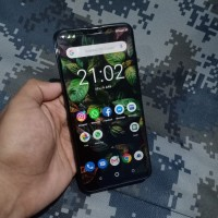 Handphone Hp Asus Zenfone Max Pro M2 4/64 Second Seken Bekas Murah