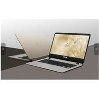 Laptop Asus A407MA win10 intel N4000/4GB/1TB/fingerprint ultra slim