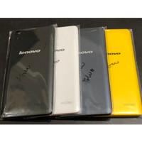 Backdoor Tutup Baterai Lenovo A6000