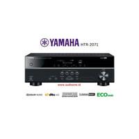 Yamaha HTR-2071 AV Receiver 5.1 Channel