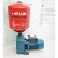 Pompa Air- Pompa Jet Pump - Pompa Sumur Dalam WASSER PC500EA Automatis