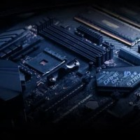MB ASUS ROG STRIX B450-F Gaming (AM4, DDR4)