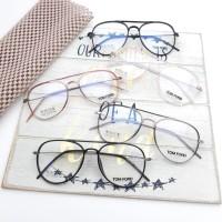 kacamata aviator valley gratis lensa minus