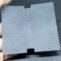 case smoant charon 218w bahan vinyl carbon