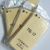 Softcase anticrack iphone 7
