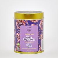 BLUE PARADISE TEA / BUTTERFLY PEA LEMONGRASS TEA / TEH BUNGA TELANG