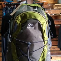 tas daypack gradient 40L not forester not eiger not consina