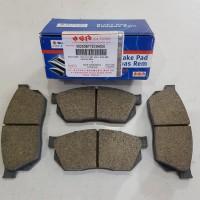 Kampas Rem Depan Set Carry / Futura / T120SS / T120 SS Suzuki ASLI