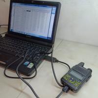Kabel Program Ht Baofeng BF-T1 BfT1 BFT1+CD Software Kabel Data Micro