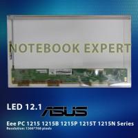 LCD/LED 12.1 Asus Eee PC 1215 1215B 1215P 1215T 1215N Series