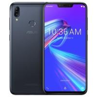 Asuz Zenfone max (m2) ZB633KL 3/32 - Midnight Black