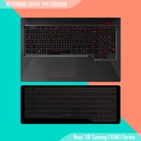 Cover Keyboard Protector Asus TUF FX503VD FX503VM FX503V FX503 Cooskin