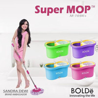 SUPER MOP BOLDE SUPERMOP m777x+ ALAT PEL m-777x+ PLUS ORIGINAL