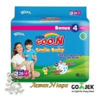 Goo.n XL26 Smile Baby Pants Popok Celana Anak Tipe Celana Goon XL 26