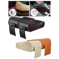 Bantal Siku Sandaran Tangan Mobil Arm Rest Handrest Mobil Universal