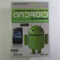 Bamboomedia - Panduan Membuat Aplikasi Android Untuk Pemula