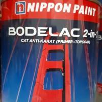 cat nippon paint / bodelac 2 in 1 / anti karat
