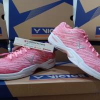 Sepatu Badminton Victor A922 sepatu Victor A 922 Q Ladies Victor A922Q