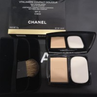 Best Deal Chanel Le Teint Ultra Tenue Compact Powder Foundation
