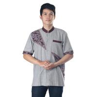 DDFSGB,Baju koko busana muslim kasual pria remaja cowok laki-laki