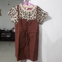 Baju anak impor macan