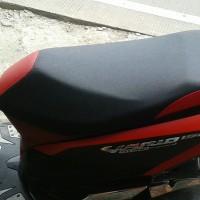 kulit Jok Motor Mb tech
