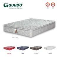 Kasur Standar plush top 180x200 cm - Guhdo Spring bed