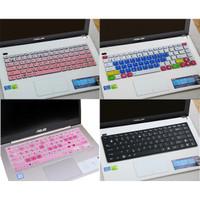 Keyboard Protector ASUS A455 A455L A455LA A455LB A455LC A455LD A455LF