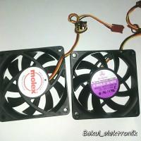 FAN BRUSHLESS 7CM 12v EX PC server