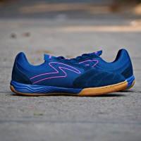 Sepatu futsal Specs metasala rival galaxy blue SALE!!