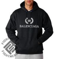 Jaket Hoodie Balenciaga - Fightmerch