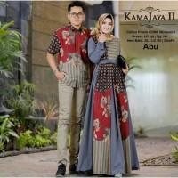Baju Couple Batik Fashion Muslim Baju Pasangan Keluarga Premium