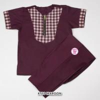 Baju Koko Anak Turki Setelan Baju dan Celana