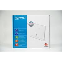 Modem Wifi Router Huawei LTE CPE B315 Bundling Telkomsel Unlock