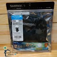Shimano Face Mask Sun Protection AC-061R