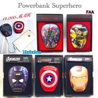 Powerbank avenger