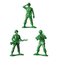 UDF TOY STORY GREEN ARMY MEN