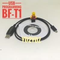 USB Programming Cable Kabel program baofeng mini BF-T1 T1 Data radio