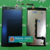 Lcd + Touchscreen Oppo X909 Find 5