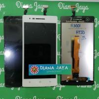 Lcd + Touchscreen Oppo Mirror 3 R3001 / Oppo R3005